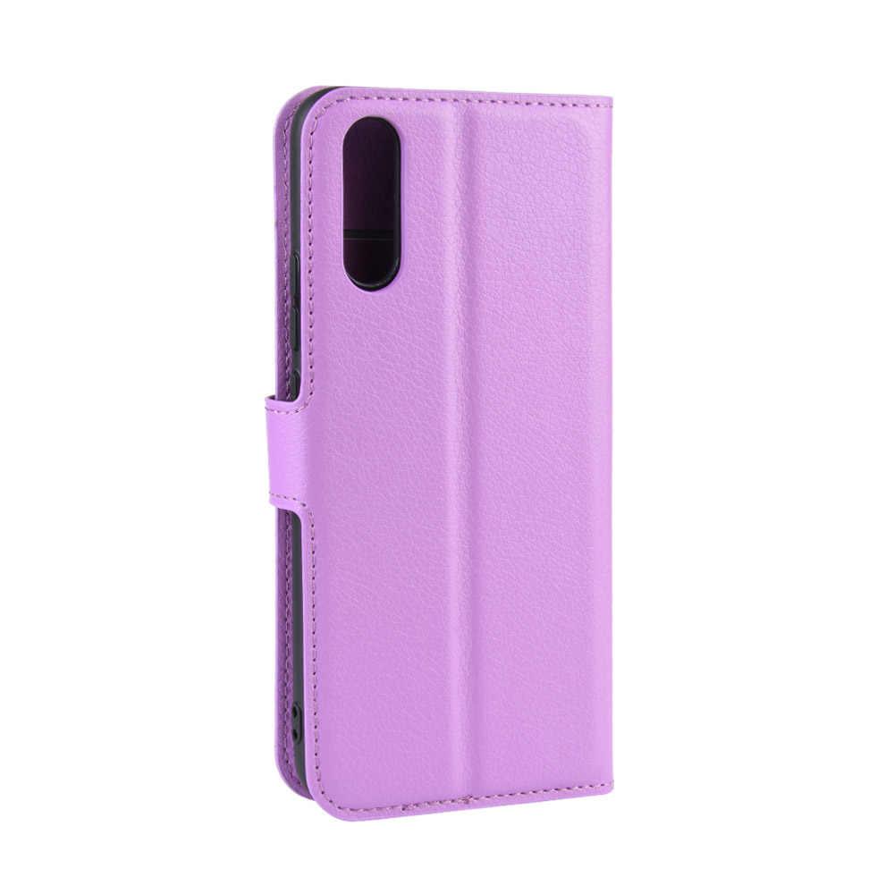 Dành cho Vivo V17 Neo Ốp Lưng V17Neo V 17 Neo Lật PU Silicon Ốp Lưng Điện thoại Vivo Z5 Ốp Lưng bảo vệ iQOO Neo Lưng