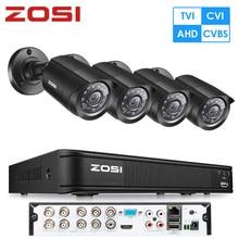 Street CCTV 1080N ZOSI