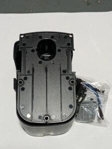 Image 4 - สำหรับ Interskol H18 18 โวลต์แบตเตอรี่ (ไม่มีแบตเตอรี่ไม่มีเซลล์) สำหรับเครื่องมือเจาะแบตเตอรี่พลาสติก shell