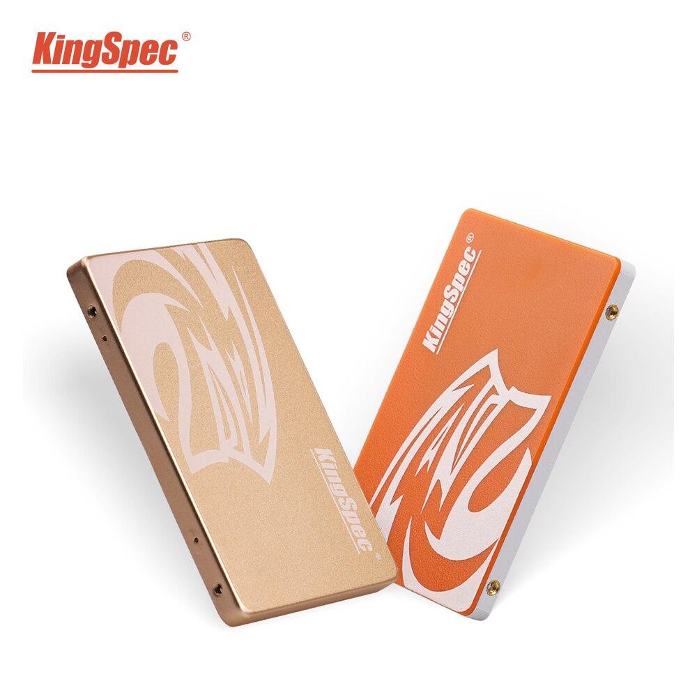 KingSpec 2 5 Inch SATAIII hd SSD 128GB 256GB hard disk ssd 512GB 1TB 2TB SSD hard drive for notebook desktop laptop pc