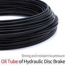 цены на TRLREQ Mtb Bike Brake Cable Bicycle Hydraulic Brake Hose For SHIMANO Bike Brake  в интернет-магазинах