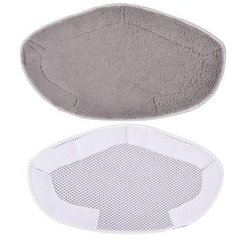 цена на Cleaning Washable Mop Cloths for Polti Vaporetto PAEU0332