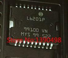 Free Shipping 50pcs/lot L6201P L6201PS L6201 IC HSOP20