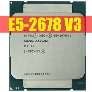 Image 4 - HUANANZHI X99 TF Motherboard DDR4 and DDR3 LGA2011 3 and LGA 2011  Xeon E5 2678 V3 64GB(16GB * 4)2400MHz Memory  Motherboard Set
