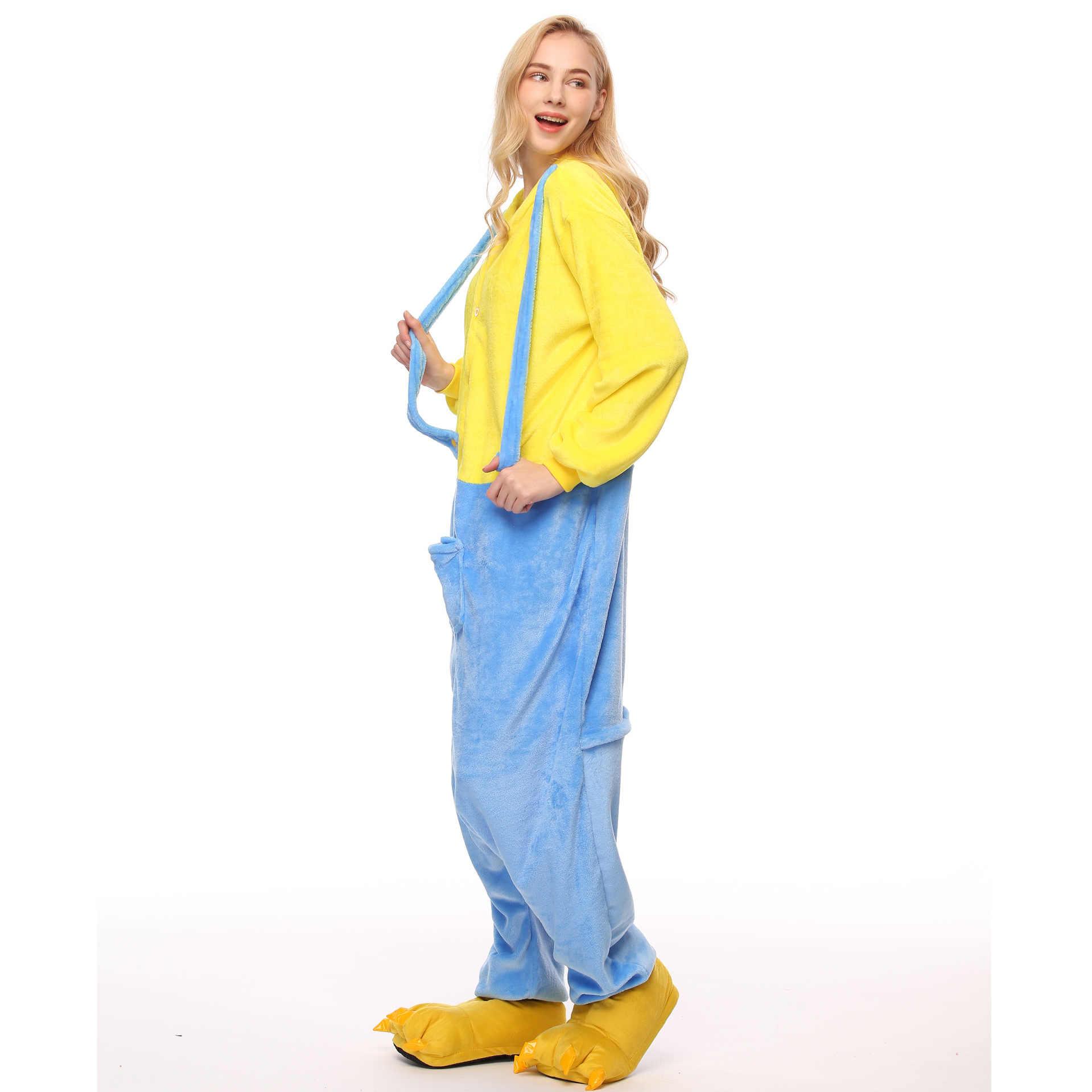 着ぐるみパンダ Onesies パジャマセット動物スパイダーマンポケモン衣装パジャマユニセックス漫画コスプレ文字 Pijamas パジャマ