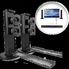 Съемный bluetooth Динамик rsionch для телевизора настольный