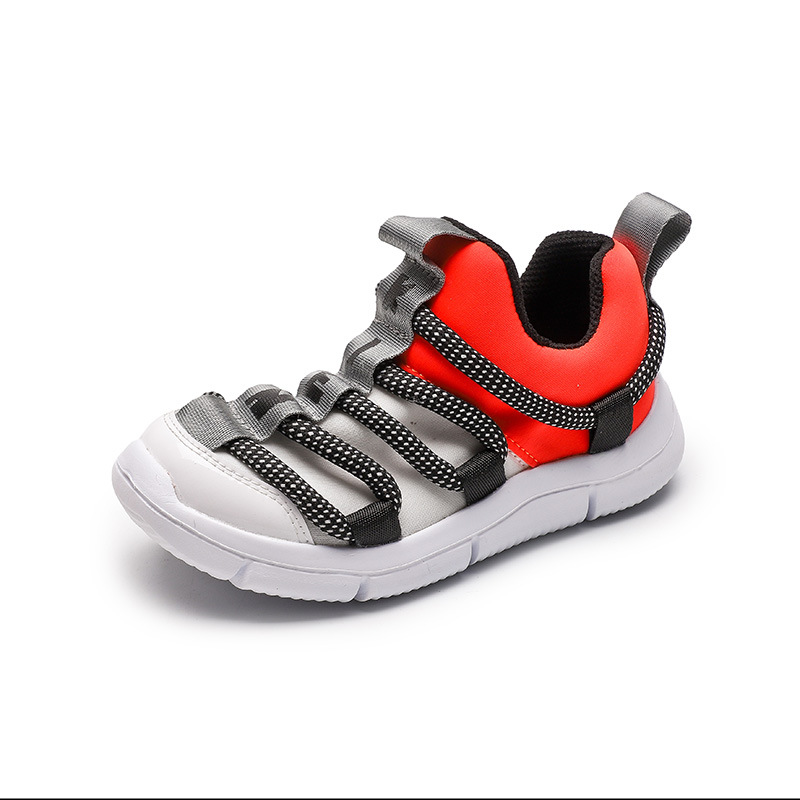 Boys Sneakers 2020 Spring And Autumn New Baby Soft Bottom Children's Shoes Girls Casual Shoes Children's Shoes