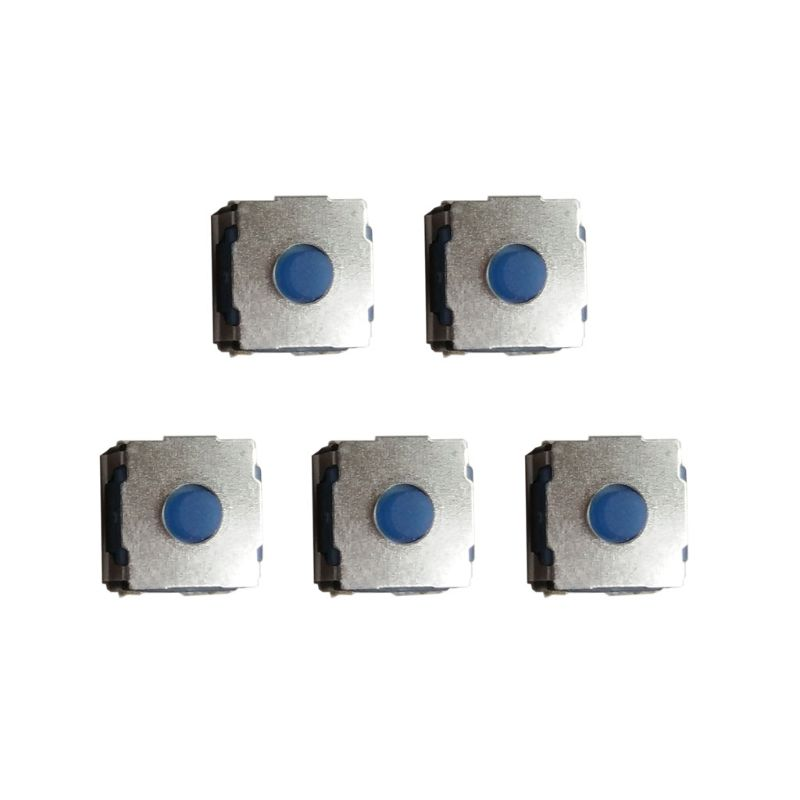 5Pcs SMD Mouse Micro Switch for Logitech MX Master Mouse Micro Middle Button mouse Accessories