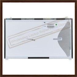 LTN156KT06-801 15.6 ''Ordinateur Portable écran lcd panneau d'écran Pour Samsung 1600 × 900 40 pins Écran LCD Numériseur Remplacement