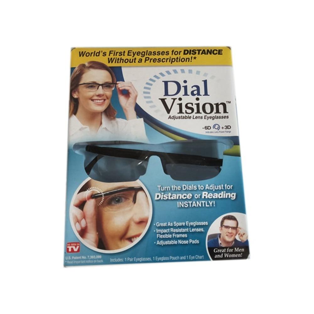 Big Vision Magnifying Reading Glasses Flameless Lightweight Eyewear Magnifier 250 Degree Vision Lens For Elderl Toiletry Kits!