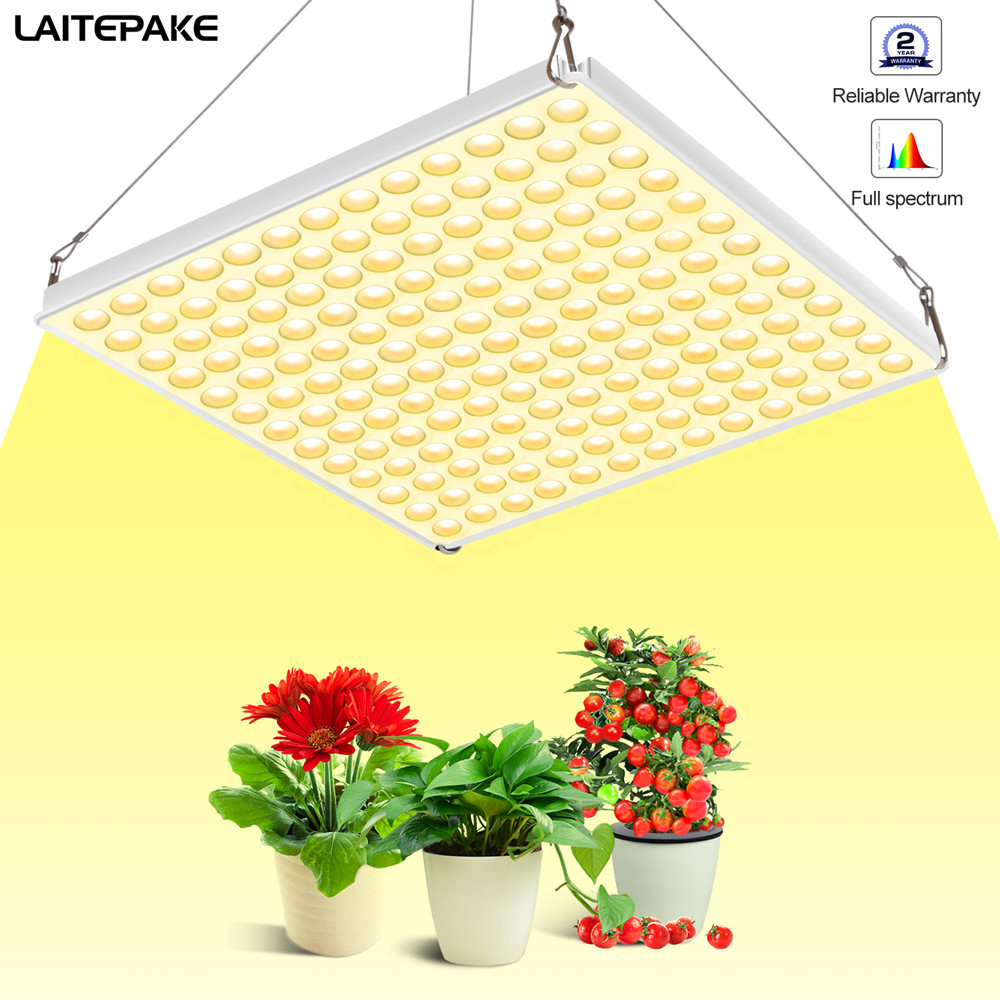 Led Grow Light Led Quantum Board Samsung LM56C LED Full Spectrum  Samsung 3000K With Driverlamp For Plant Grow Tent  Phytolamp