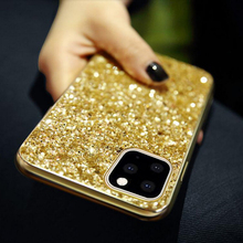 Luxury Bling Glitter Diamond Case for iPhone and Samsung