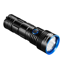 Lumintop ODF30C XHP70.2 3500LM 6Modes USB Rechargeable Powered Indicator LED Flashlight Tor