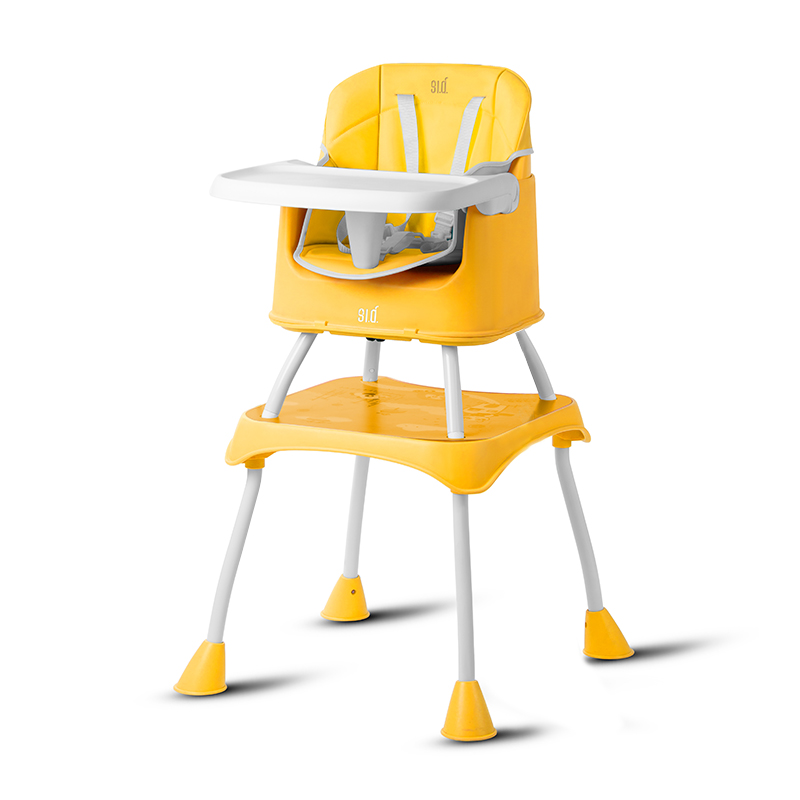 Children's Dining Chair Baby Chair Heightening Multifunctional Baby Dining Table And Chairs Home Seat Dining Stool