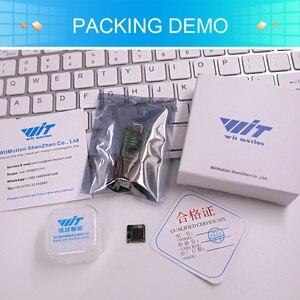 Image 5 - WitMotion WT931 500Hz kadar AHRS IMU 9 eksen sensörü açı + İvmeölçer + jiroskop + manyetometre MPU 9250 üzerinde PC/Android/MCU