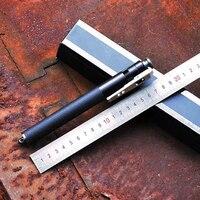 Potente palanca de aleación telescópica varilla de acero 19cm a 40cm arma-Instrumento de autodefensa suministros de protección productos bastón de acero