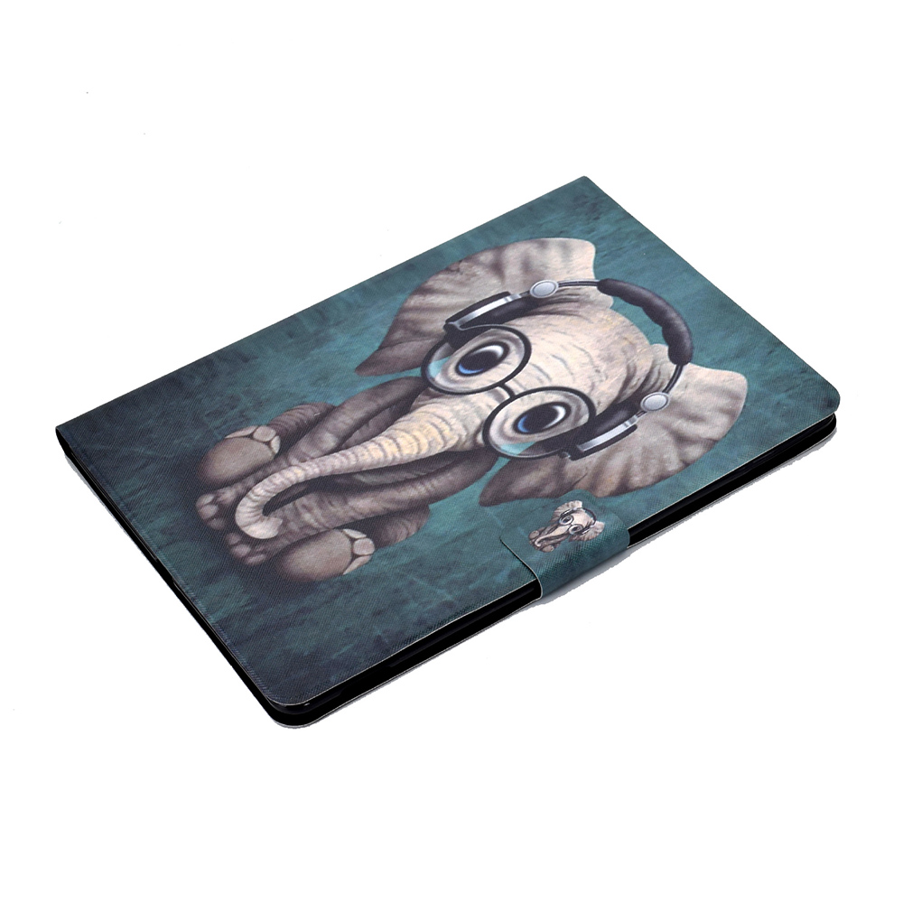 Tablet inch Case 10.2 Funda Stand iPad Flip 2019 10.2 A2198 Case A2200 A2232 Fashion For