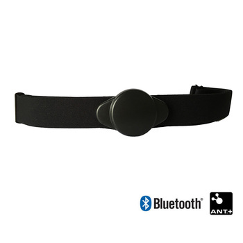 Bluetooth & ant+ Heart Rate Chest Strap Belt Waterproof BT 4.0 Smart Pulse Sensor Heart Rate Monitor Polar V800 Amazfit Stratos