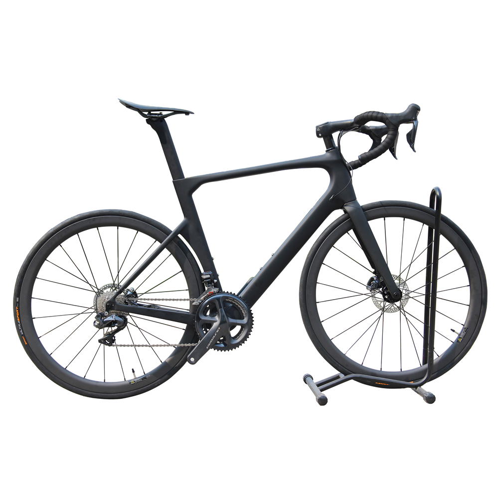 Spcycle Disc Brake Complete Full Carbon Road Bicycle 22 Speed Complete Carbon Road <font><b>Bike</b></font> R7020 And R8020 Groupset Available image