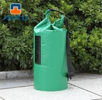 PVC Waterproof Dry Bag 40L Camo Outdoor Diving Foldable Man Women Beach Swimming Bag Rafting River Ocean backpack