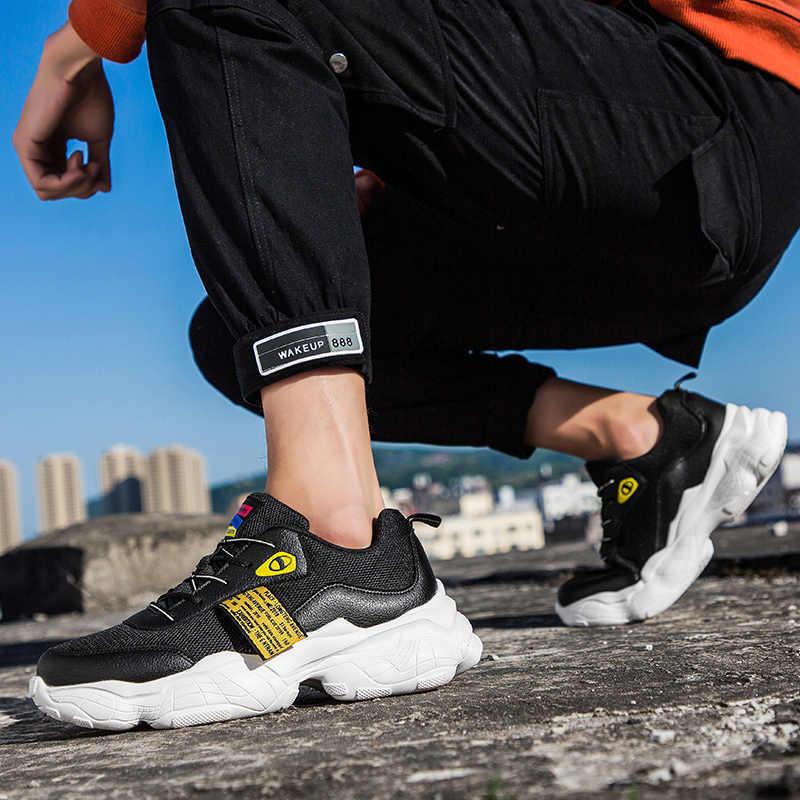 Оригинальные мужские кроссовки для бега Disruptor 2 Черные Кроссовки KAYANO Gel 90 Zoom Air 720 дышащие спортивные тройные-S 270 прогулочные