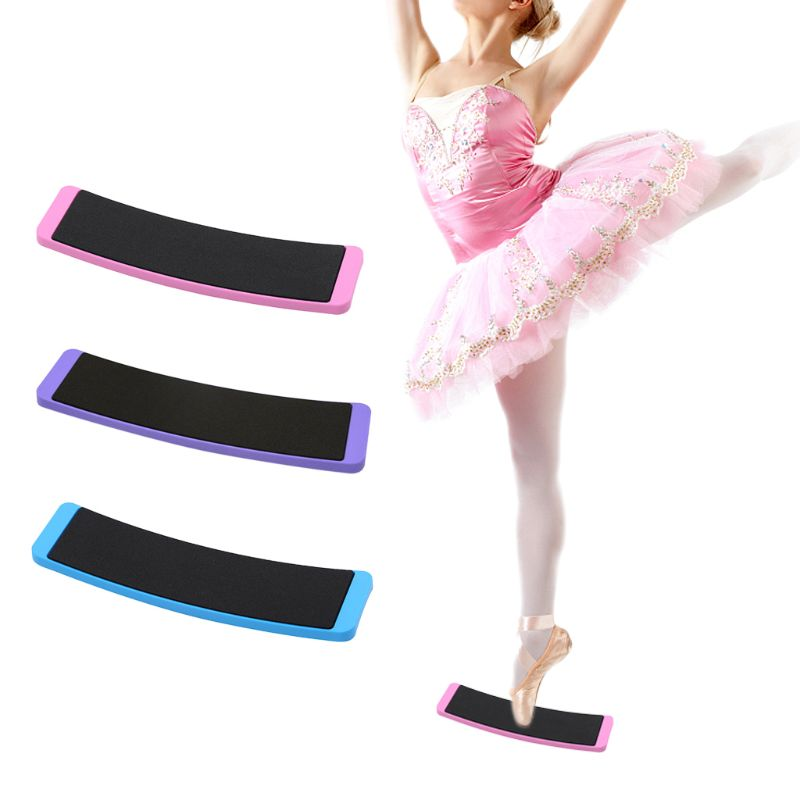 Ballet Turn And Spin Turning Board For Dancers Sturdy Dance Board For Ballet M5TC