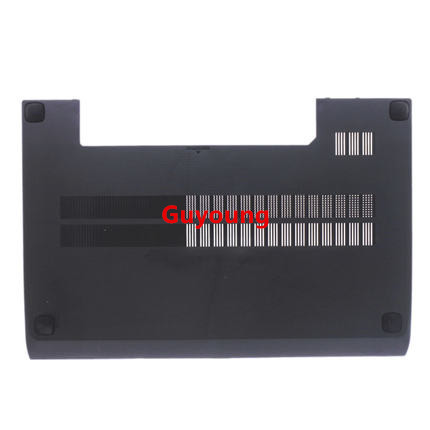Nouveau pour Lenovo G500 G505 G510 G590 housse avant pour ordinateur portable/boîtier inférieur