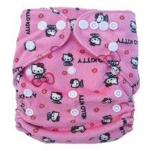 1шт детские пеленки многоразовые детские пеленки стирать ткань пеленки многоразовые детские подгузники крышки оптом для малышей