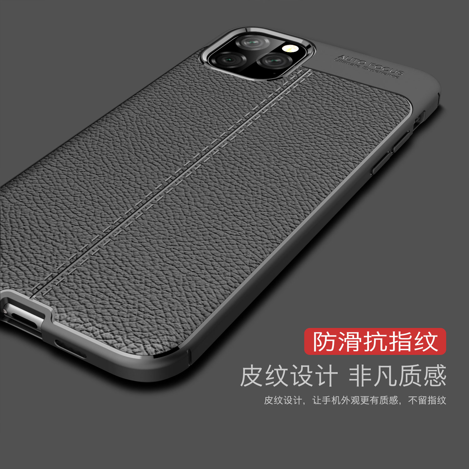 Ha8a8ca07baad45348ac1aec25a5f5192i For iPhone 11 Pro Max Case 7 8 5S 6S Plus XR XS SE Apple Case Luxury Leather PU Soft Silicone Phone Back Cover For iPhone 11 Pro