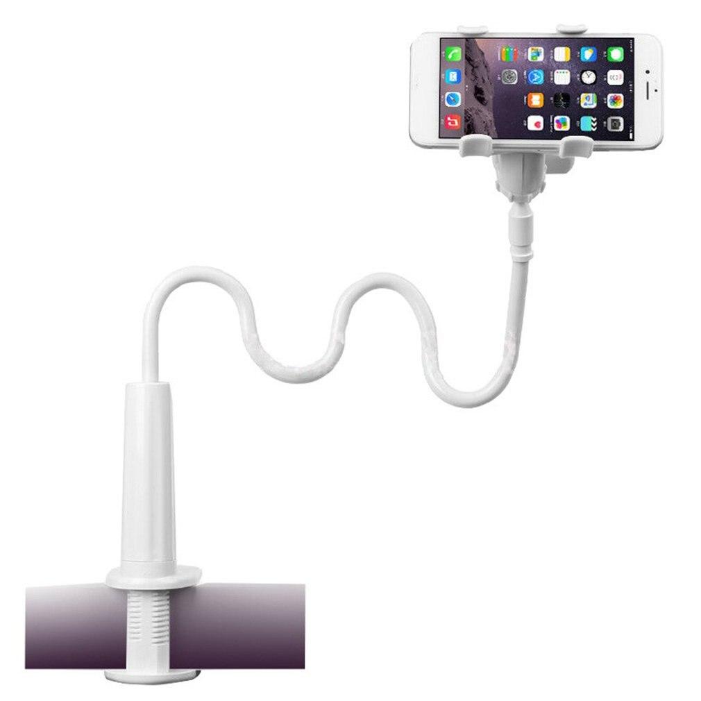Portable Lazy Mobile Phone Holder Mobile Phone Rack Bed Desktop Universal Long Live Watching Tv Clip