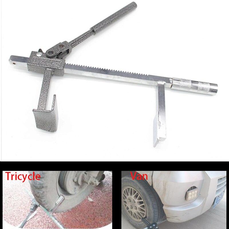Changeur universel de pneu d'automobile et de moto, changeur manuel de pneu, changeur de pneu, outil de changeur de pneu
