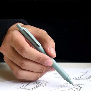 Image 5 - Youpin Kaco Tên Lửa Cơ Bút Chì Nhật Bản Nhập Khẩu Kim Loại Chuyển Động 0.5 Mm Bút Chì HB Dẫn Vẽ Học Tập Cho Học Sinh Trẻ Em