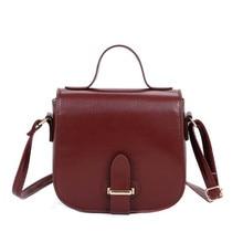 купить Solid Color Shoulder Bag Trend Retro Crossbody Bags For Women Fashion Luxury Handbags Korean Shoulder Messenger Bag по цене 786.13 рублей
