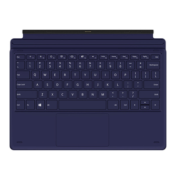 HOT-for Teclast X6 Pro 12.6 Inch Tablet PC Magnetic Keyboard