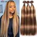 Ishow deep wave 2X4 кружевная застежка свободная часть человеческие волосы кружевная застежка с детскими волосами не Реми малазийские волосы засте...