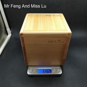 Image 5 - Caja de regalo de madera rompecabezas con mecanismo especial juego moneda hucha