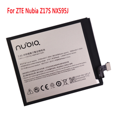 Li3930T44P6h746342 Battery 3000mAh For ZTE Nubia Z17S NX595J Smart Phone Rechargeable Battery недорого