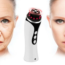 RF face massager radiofrecuencia facial machine alta skin tightening lifting Wrinkle removal beauty tools Rejuvenation Device radio frequency skin rejuvenation machine home use rf skin face lift wrinkle removal facial massager beauty tools free shipping