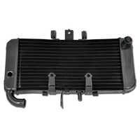 De aluminio de la motocicleta radiador de refrigeración para Honda CB400 CB 400 CB400SF SUPER FOUR VTEC NC39 99-08