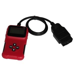 Image 4 - 2021 neueste V309 OBD2 Diagnose Scanner ELM327 12V Handheld Auto Diagnose Reparatur Werkzeuge v309 Löschen/Reset Fehler Codes reader