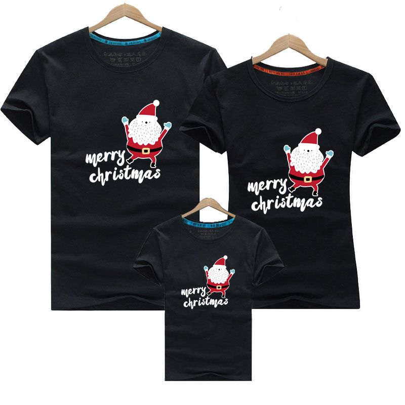 Ha8af13e4b5fe4d2eb689f2a55d9cc831r - Family Look for Dad Mom and ME Father Mother Daughter Son Christmas New Year Cotton Sweater Outfits Family Matching Clothes