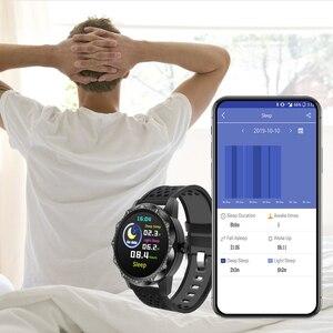 Image 4 - COLMI SKY 1 Pro Fitness Tracker IP67 กันน้ำ Smart Watch นาฬิกาหัวใจบลูทูธกีฬาผู้ชาย Smartwatch สำหรับ iPhone Android