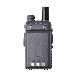 Image 3 - Baofeng Walkie Talkie Digital DM 5R DMR, 5W, VHF, UHF, 136 174/400 480MHz de largo alcance, estación de Radio bidireccional DM 5R, DM5R