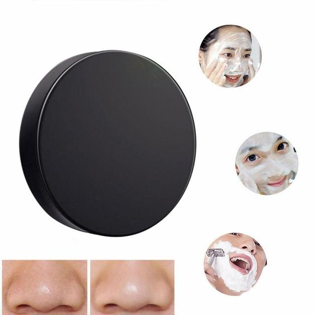 Natural Bamboo Charcoal Soap Clean Whitening Soap Blackhead Remover Acne Treatment Oil Control Soaps Skin Care Treatment 5
