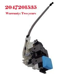 A2047201535 2047201535 przedni lewy drzwi blokada samochodu dla MERCEDES W204 W211 W212 X204 2007-2014