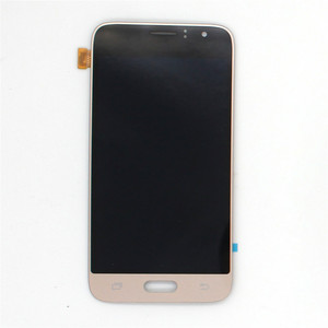 Image 3 - AMOLED J120F LCD Display For Samsung Galaxy J1 2016 LCD J120 J120F J120M J120H J120DS J120G LCD Touch Screen Digitizer Assembly