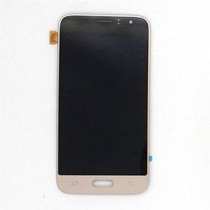 Image 3 - AMOLED J120F จอแสดงผล LCD สำหรับ Samsung Galaxy J1 2016 LCD J120 J120F J120M J120H J120DS J120G LCD Touch Screen Digitizer ASSEMBLY