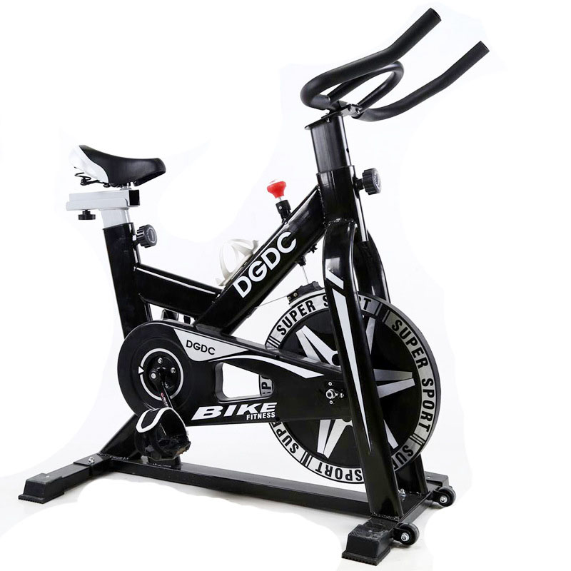 Exercise Bike Home Ultra-quiet Indoor Exercise Bike Sports Equipment Pedal Bicycle Spinning Bike Fitness Equipment