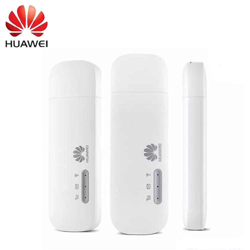 Unlocked 150Mbps Huawei E8372 E8372h-155 4G Lte Wifi Modem Dongle CAT4 Usb Stick Pk Huawei E8372 H-153 E8372h-608 E3276S-920