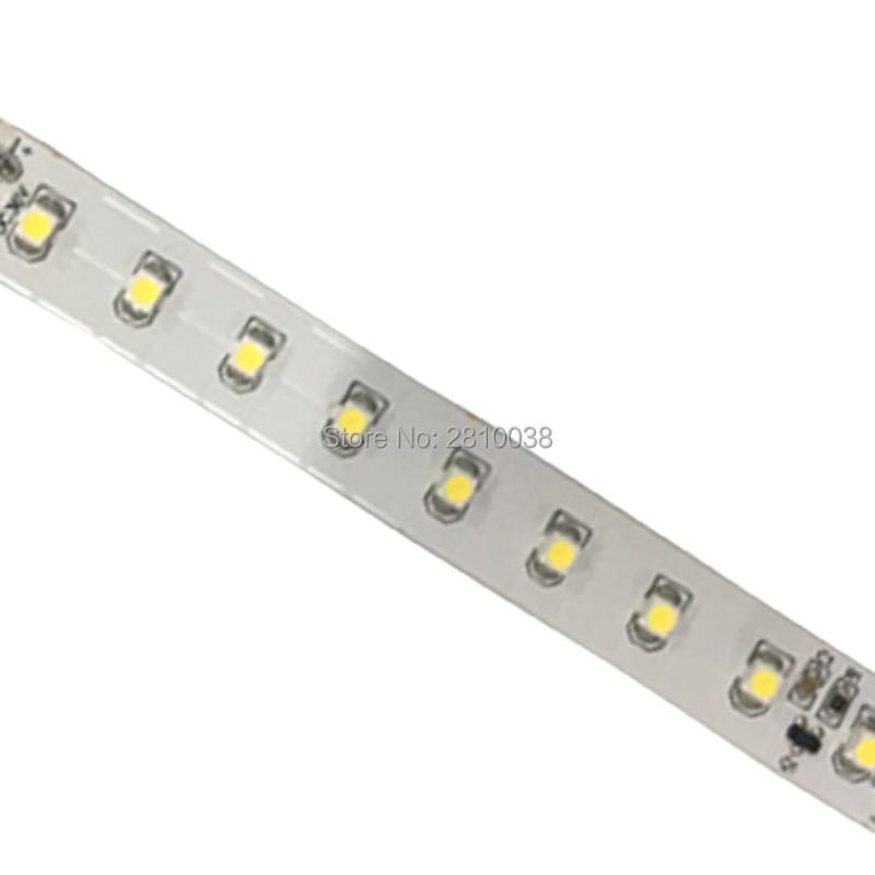 120 m/lotto corrente costante 90 leds/M 3528 striscia flessibile del led cri 90 + ha condotto la luce di striscia DC36V 12 millimetri di larghezza ha condotto le strisce 7.2 W/M ha condotto il nastro - 3